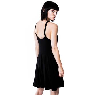 šaty dámské KILLSTAR - Magi Skater - Black, KILLSTAR