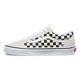 boty VANS - UA OLD SKOOL (Checkerboar), VANS