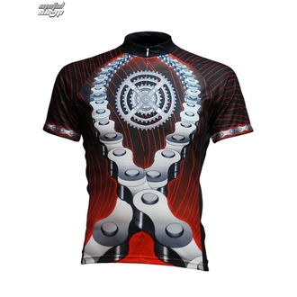 dres cyklistický PRIMAL WEAR - Chained Up - CHA1J20M