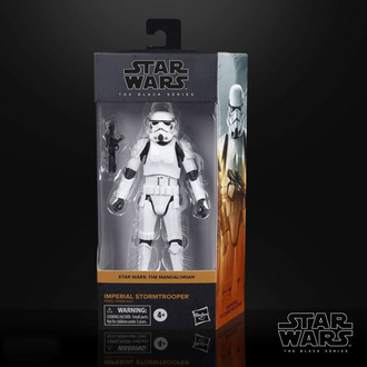 figurka STAR WARS - Imperial Stormtrooper, NNM, Star Wars