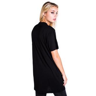tričko (unisex) KILLSTAR - Cats - Black