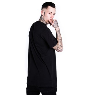 tričko (unisex) KILLSTAR - Harry - Black, KILLSTAR