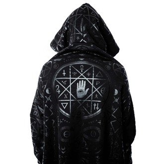 mikina (unisex) KILLSTAR - Cult Ritual - Black - K-HOD-U-1207