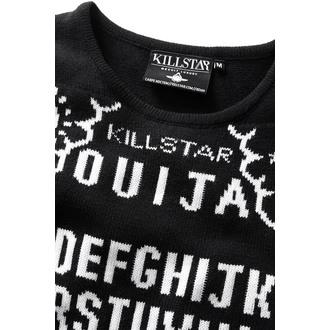 svetr (unisex) KILLSTAR - Ouija - Black