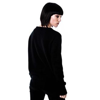 svetr (unisex) KILLSTAR - So Goth - Black