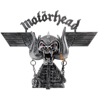 dekorace Motörhead - Warpig, Motörhead
