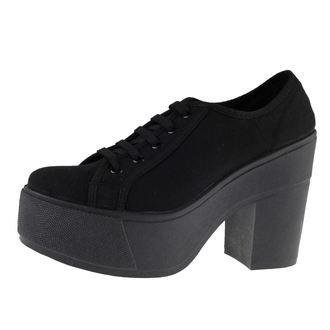 boty dámské ALTERCORE - Lena - BLACK