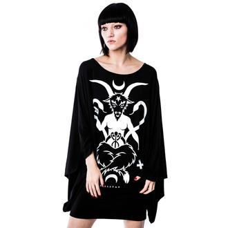 šaty dámské KILLSTAR - Idol - Black - KIL125