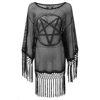 šaty dámské KILLSTAR - Omen - Black