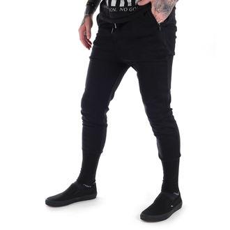 kalhoty unisex (tepláky) KILLSTAR - FTW - Black