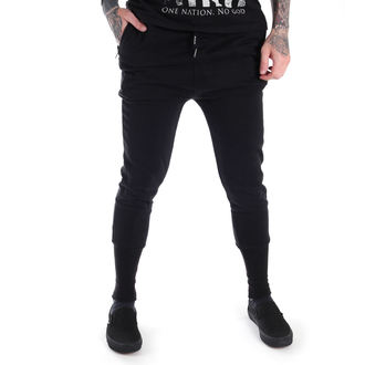 kalhoty unisex (tepláky) KILLSTAR - FTW - Black - KIL122