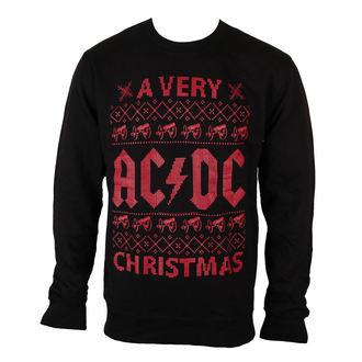 mikina pánská AC/DC - A Very AC/DC Xmas - PLASTIC HEAD