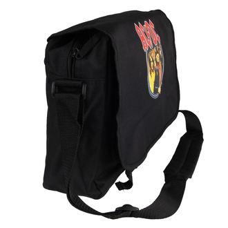 taška AC/DC - Higway To Hell - PLASTIC HEAD