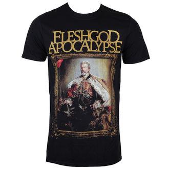 tričko pánské Fleshgod Apocalypse - King - NUCLEAR BLAST, NUCLEAR BLAST, Fleshgod Apocalypse