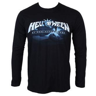 tričko pánské s dlouhým rukávem Helloween - My God-Given Right - NUCLEAR BLAST, NUCLEAR BLAST, Helloween