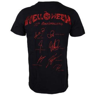 tričko pánské Helloween - HN - NUCLEAR BLAST, NUCLEAR BLAST, Helloween