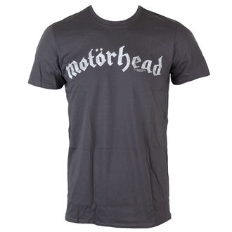 tričko pánské Motörhead - Distressed Logo - ROCK OFF - MHEADTEE30MC