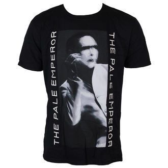 tričko Marilyn Manson - The Pale Emperor - ROCK OFF, ROCK OFF, Marilyn Manson