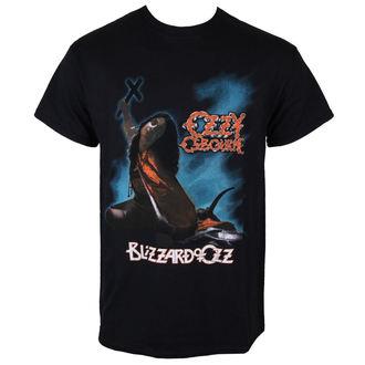 tričko pánské Ozzy Osbourne - Blizzard Of Ozz - ROCK OFF, ROCK OFF, Ozzy Osbourne
