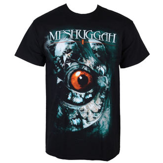 tričko pánské Meshuggah - I - JSR