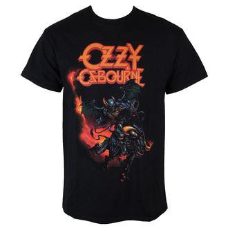 tričko pánské Ozzy Osbourne - Demon Bull - ROCK OFF, ROCK OFF, Ozzy Osbourne