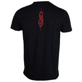 tričko pánské Slipknot - Dead Effect - ROCK OFF, ROCK OFF, Slipknot