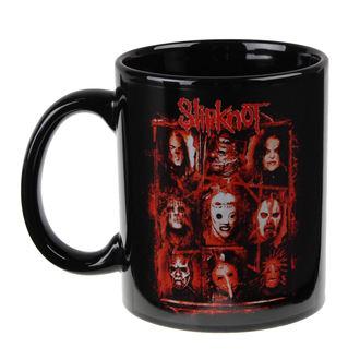 hrnek Slipknot - Rusty - ROCK OFF, ROCK OFF, Slipknot