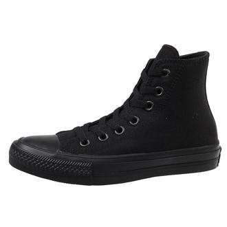 boty CONVERSE - Chuck Taylor All Star II - BLACK - C151221