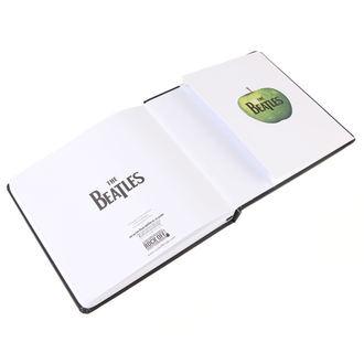 poznámkový blok The Beatles - Let It Be - ROCK OFF