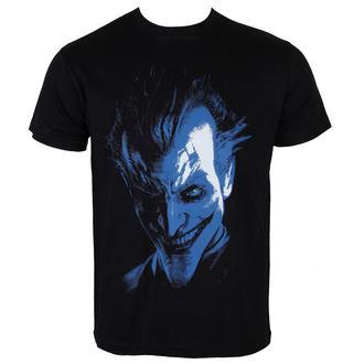tričko pánské Batman -  Arkham Joker - Black - HYBRIS, HYBRIS, Batman