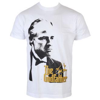 tričko pánské Kmotr - Don With Gold - White - HYBRIS - PM-1-TGF010-H30-16