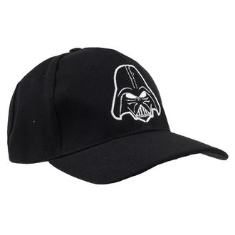 kšiltovka Star Wars - Darth Vader - Black - HYBRIS, HYBRIS, Star Wars