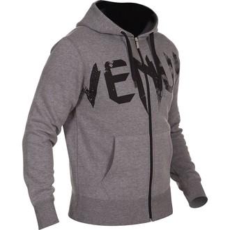mikina pánská VENUM - Undisputed - Grey/Black, VENUM