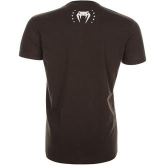tričko pánské VENUM - Natural Fighter - Tiger - Brown