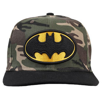 kšiltovka Batman - Military - LEGEND, LEGEND