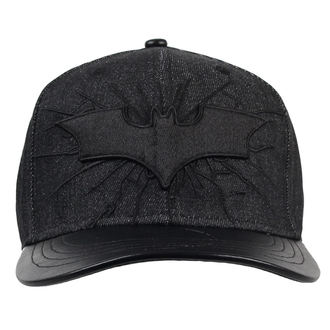kšiltovka Batman - The Dark Knight Rises Logo - Black - LEGEND