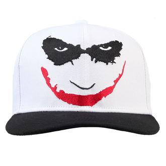 kšiltovka Batman - The Dark Knight Joker´s Smile - White - LEGEND, LEGEND