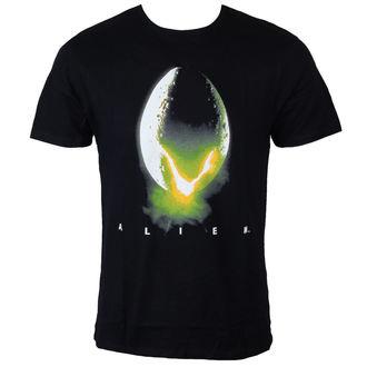 tričko pánské Alien (Vetřelec) - Original Poster - Black - LEGEND, LEGEND, Alien - Vetřelec