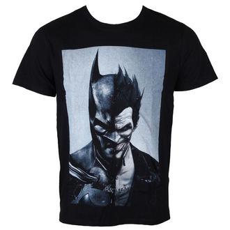 tričko pánské Batman - Batker - Black - LEGEND, LEGEND