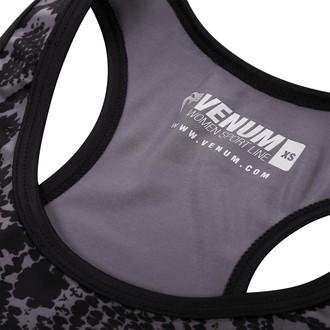sportovní podprsenka VENUM  Fusion - Black