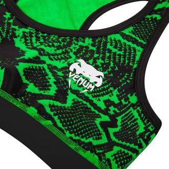 sportovní podprsenka VENUM - Fusion - Green