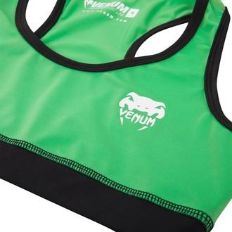sportovní podprsenka VENUM - Essential - Green