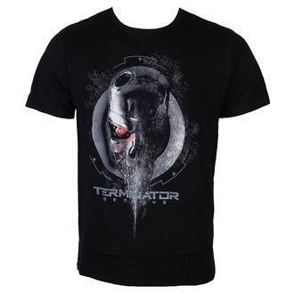 tričko pánské Terminator -  Black - LEGEND - LEG001