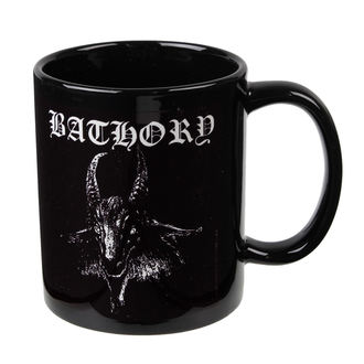 hrnek Bathory - Goat - PLASTIC HEAD, PLASTIC HEAD, Bathory