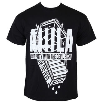 tričko pánské Attila - Coffin - PLASTIC HEAD, PLASTIC HEAD, Attila