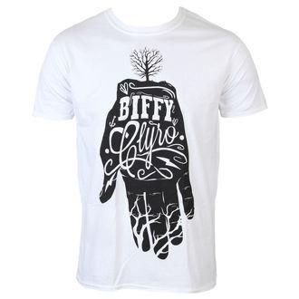 tričko pánské Biffy Clyro - White Hand - PLASTIC HEAD, PLASTIC HEAD, Biffy Clyro