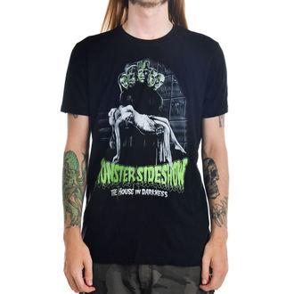 tričko pánské TOO FAST - Monster Sideshow - MTS-T-MSHOW