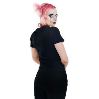 tričko dámské TOO FAST - Sweet Vee - Pentagram