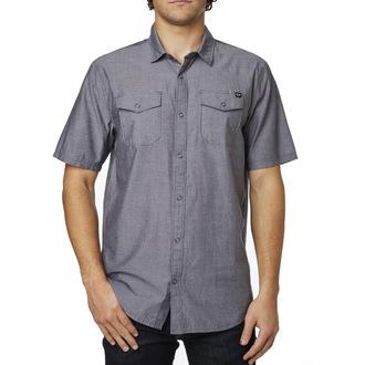 košile pánská FOX - Trish - Black Vintage - 16167-587