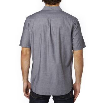 košile pánská FOX - Trish - Black Vintage, FOX